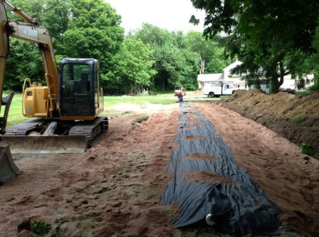 Commercial Septic System-Southern Elite Septic Installation Services of Pearland