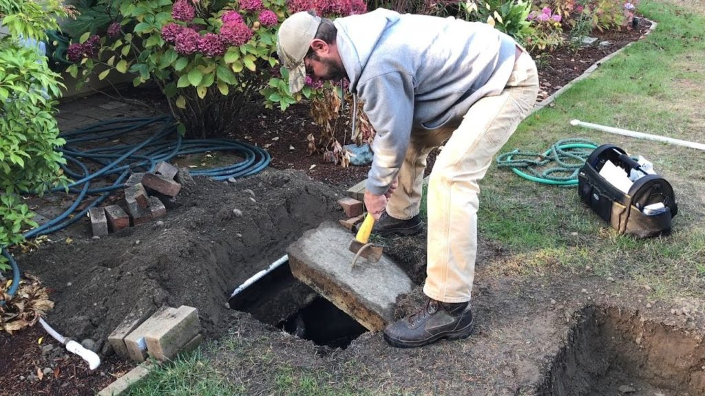 Southern Elite Septic Installation Services of Pearland - home