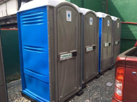 Portable Toilet (porta potty) -Southern Elite Septic Installation Services of Pearland