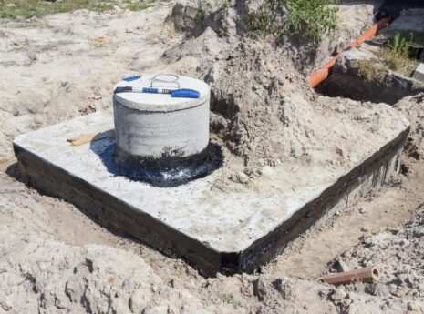 Septic Tank Maintenance Service-Southern Elite Septic Installation Services of Pearland