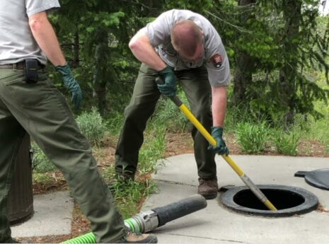 Septic Tank Pumping-Southern Elite Septic Installation Services of Pearland